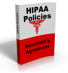 HIPAA Business Associates Agreement